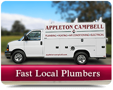 Clean, Tidy And Presentable Plumbers in Virginia