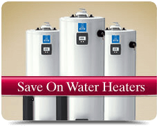 Virginia Water Heaters