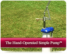 Quality Well Pump Installations