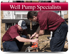 Well Pump Experts In Virginia